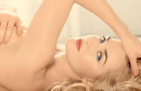 Jennifer Holmes Actress Nude