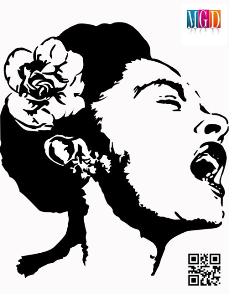 """Billie Holiday was an American jazz singer and songwriter. Nicknamed """"Lady Day"""" by her friend and musical partner Lester Young, Holiday had a seminal influence on jazz and pop singing"""