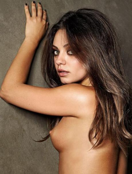 Actresss Mila Kunis is the 'Sexiest Woman Alive' according to the November 2012 issue of Esquire magazine which goes on sale