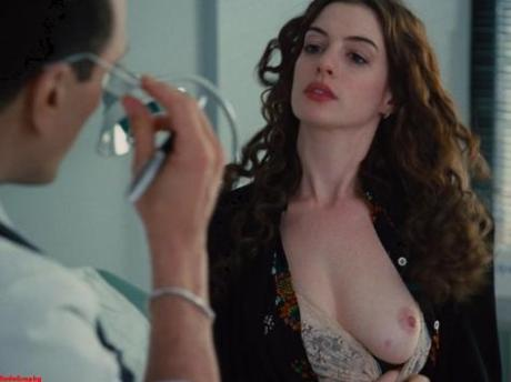 Anne Jacqueline Hathaway is an American actress. After several stage roles, she appeared in the 1999 television series Get Real. She came to prominence after playing Mia Thermopolis in the Disney film The Princess Diaries and in its 2004 sequel