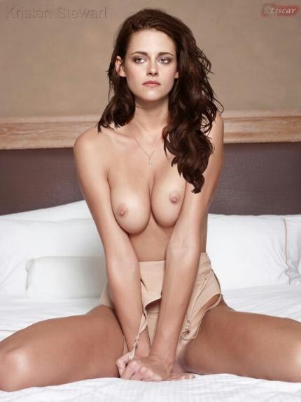 Kristen Stewart Nude Gallery Seing Pics