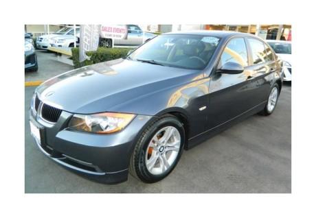 2008 BMW3 (2)