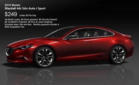 2014-Mazda-6-will-world-premiere-in-Moscow-Motor-Show-7