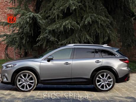 2015-Mazda-CX-5-Picture