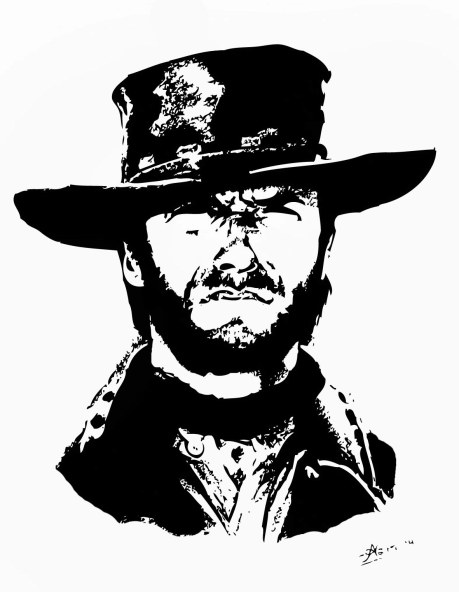 clint_eastwood_by_az_i_am-d4yxac6